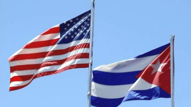 The U.S. Embassy in Havana has halted visa processing