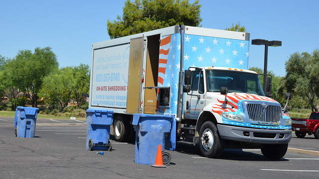 Launch-Real-Estate-Chris-Karas-Group-shredding-scottsdale