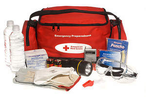 Viisliam Survey Finds That Only 41 Percent of Households in America Have An Emergency Kit
