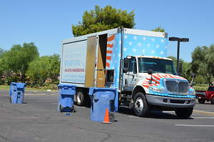 Valley Realtor Hosts Free Shred Day to Fight Identity Theft