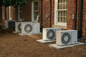 Health Benefits of Air Conditioning - Keeping Cool