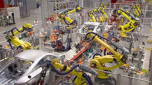 In-Depth Analysis of Industrial Robots