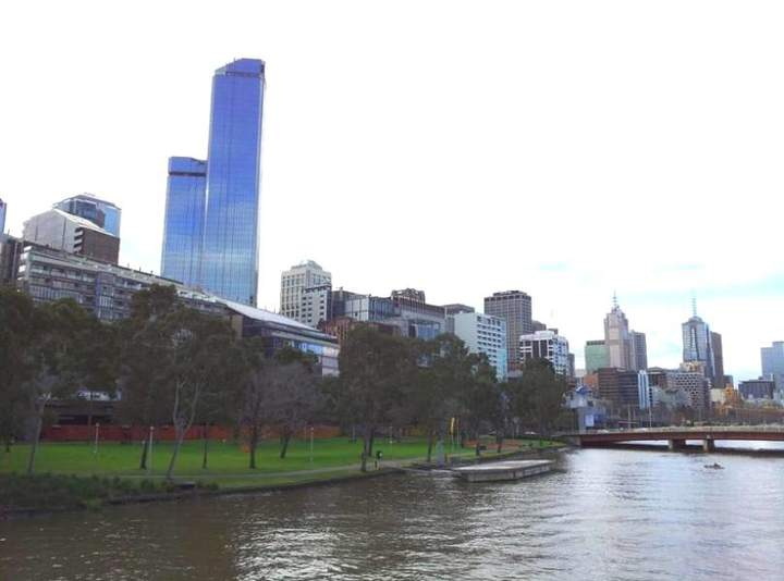 Melbourne has been the best for the last seven years, Photo: D. T.