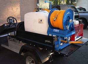 QSpray Now Offering Financing On Spray Equipment Purchases