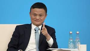 Alibaba CEO Calls 996 Working Time a 'Blessing'