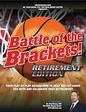 Dr Fred Rouse, CFP; Battle of the Brackets, Retirement