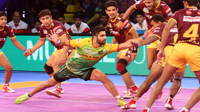 Kabaddi The Sport You Never Heard Of