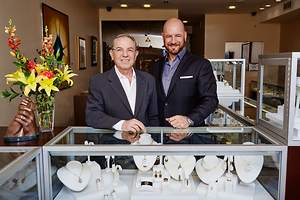 Denver Custom Jeweler Grown To the Second Generation