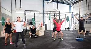 Fact or Fiction? CrossFit Causes More Injuries Than Other Workout Routines