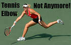Combined Treatment to Resolve Tennis Elbow Pain