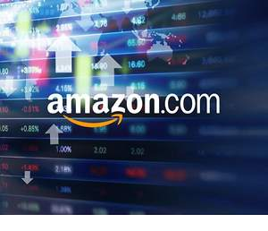 Amazon Shares Inch Back Towards Record High