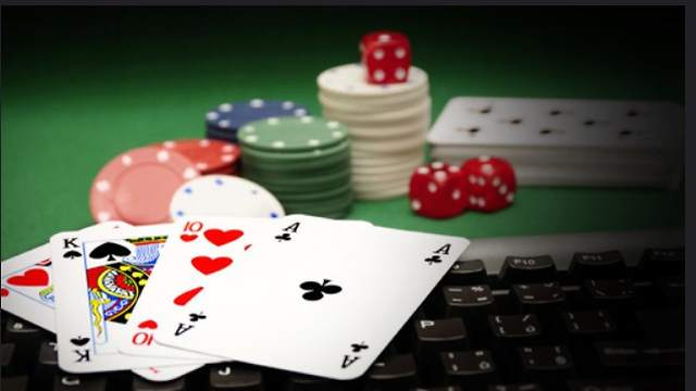 Online Casino Games Can Benefit Your Mind