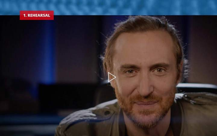 David Guetta Gathering Voices for Official UEFA Euro 2016