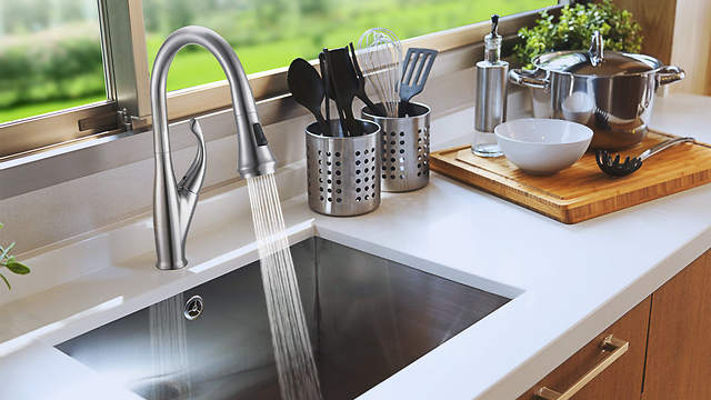 Ultimate Kitchen Launches Kitchen Sink Faucet on Amazon on ultimate refrigerator, ultimate bedroom, ultimate closet, ultimate pantry, ultimate kitchen design, ultimate toilet, ultimate painting, ultimate living room, ultimate outdoor kitchens, ultimate bathroom, ultimate portable camp kitchen, ultimate kitchen island, ultimate computer, ultimate kitchen range, ultimate bathtub, ultimate cabinets, ultimate kitchen appliances, ultimate kitchen storage, ultimate basement, ultimate food,
