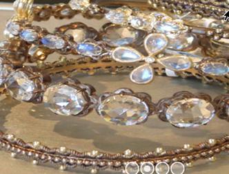 dallas custom jewelry designers report economy on the rebound