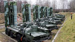 Russia is Ready to Sell S-400 Missiles to Any Country 'that Feels Insecure' Even the U.S.