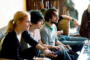 Why Playing Games Is an Interesting Activity for All Ages