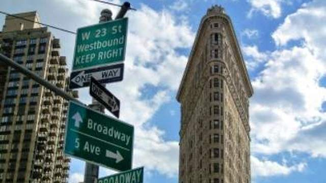 The Most Fascinating Structures in New York City