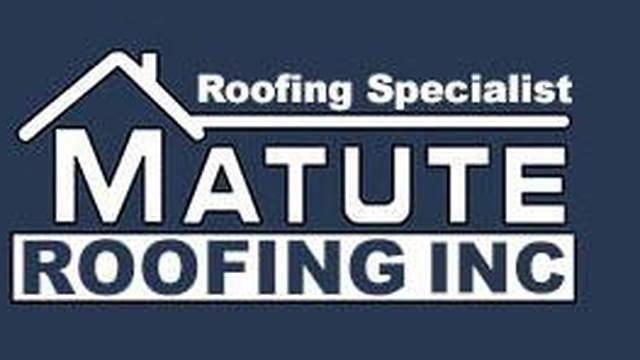 Sparta, NJ licensed roofing contractor Matute Roofing