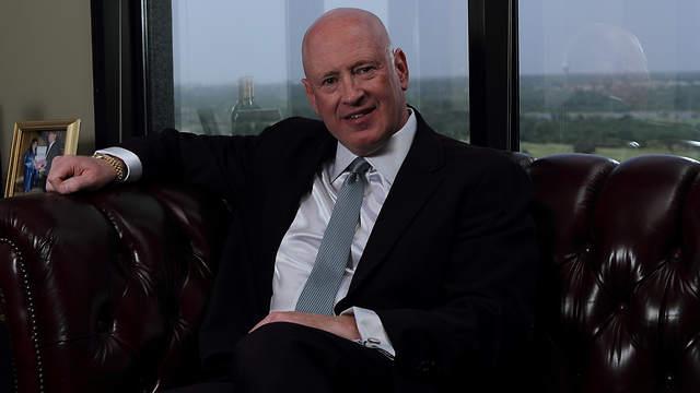 Marcus Hiles - CEO of Western Rim Properties