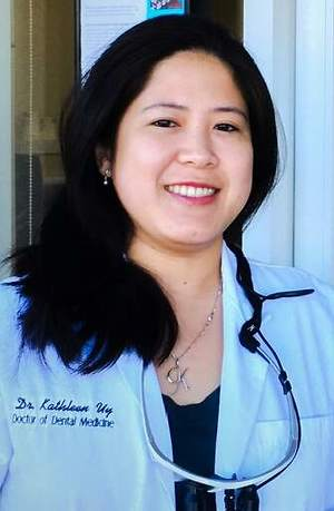 Dr. Kathleen Uy Joins Las Vegas Dental Group