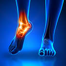 Ankle pain, foot injuries, treatment for ankle pain, foot sprain, stress fracture
