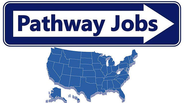 Introducing Location Based Job Hunting Site - Pathway Jobs