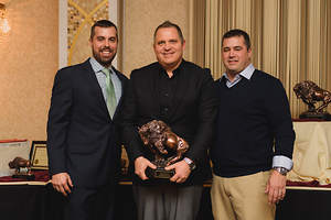 Kasey Thompson Named Top Broker 2017 in Buffalo NY