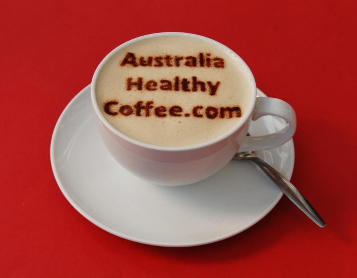 Organo Gold Australia: Healthy Coffee Business Organo Gold Launching in Australia in 2013