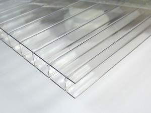 Interstate Plastics Is a Leader in Polycarbonate Twinwall Sheet and Accessories