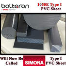 Boltaron 1050E Now Simona Type 1 PVC