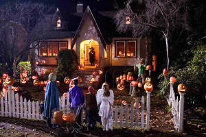 Trick-or-Treat Safety Tips for a Happy Halloween