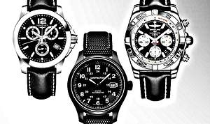 Akshay Anand's Take on Luxury Watches in 2017