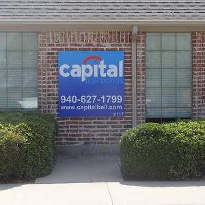 Capital Bail Bonds Opens New Location in Decatur Texas