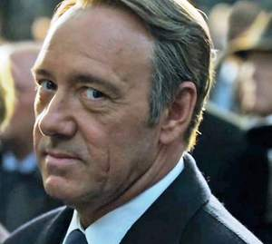 Kevin Spacey Accused of Sexual Misconduct