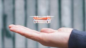 Things to Consider When Shopping For a Nano Drone