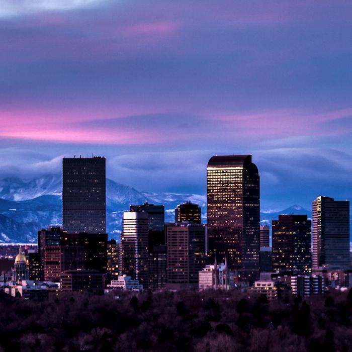 Denver's Latest Real Estate Market Report Getting National