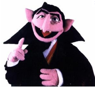 Sesame Street 039 S Count Von Count Explains Why Obama Will