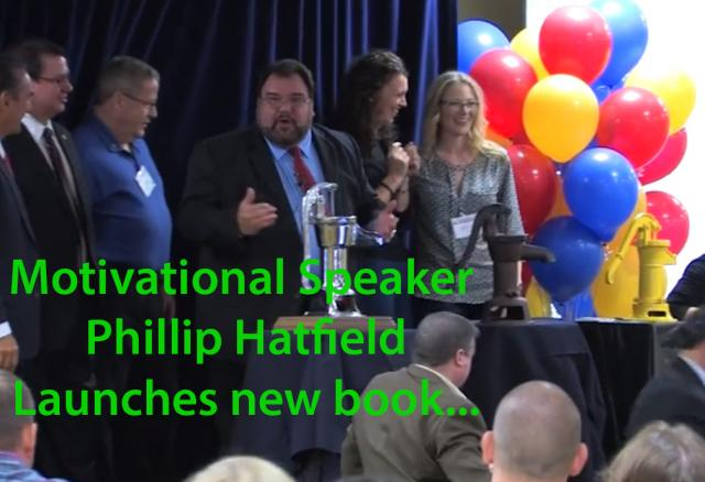 Phillip Hatfield - Speaker