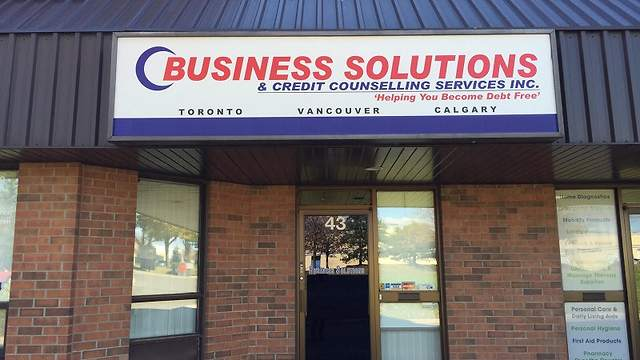 Business Solutions & Credit Counselling Services