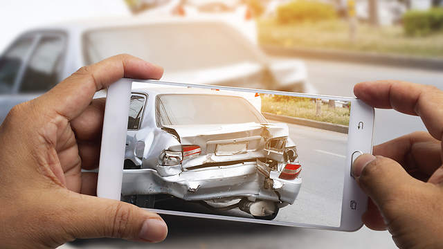 5 Steps You Can Take After an Accident