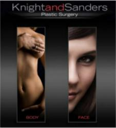 Knight and Sanders Plastic Surgery Announce New Website in Shreveport, LA