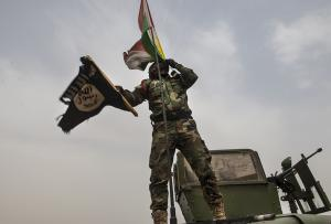 "ISIS Tells the Kurds ""Join us or Die"""