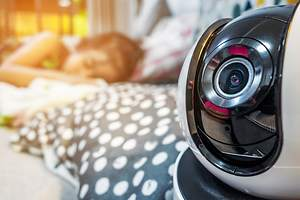 How Home Security Cameras Have Evolved