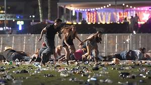Concertgoers Were the Heroes at the Las Vegas Shooting