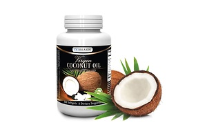 CKLBRANDS Launches their Virgin Coconut Oil Capsules on Amazon