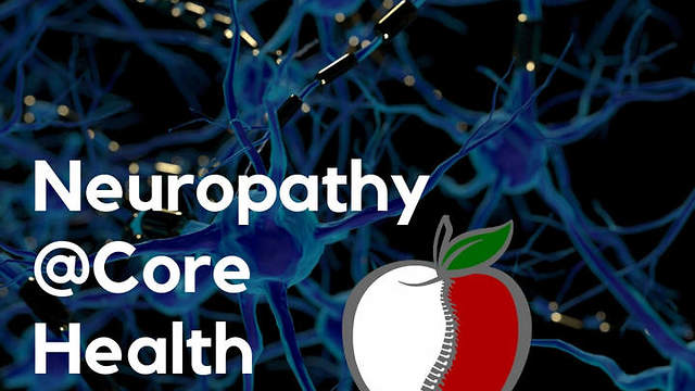 HOme Based Neuropathy Treatment