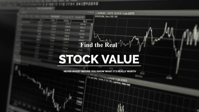 David Hall has announced his Stock Value platform