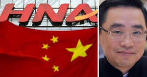 HNA Group Boss Dies in Bizarre Accident in France