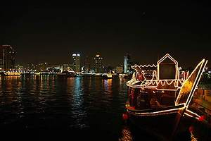 How to Behave During a Dinner Cruise in Dubai Marina